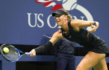 Highlights of third round matches at US Open