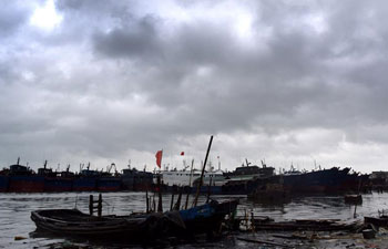 China renews yellow alert for Typhoon Mawar