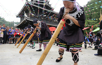 Fish Dish Festival celebrated in C China's Hunan