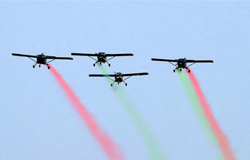 Pakistan to celebrate Defense Day on Sept. 6