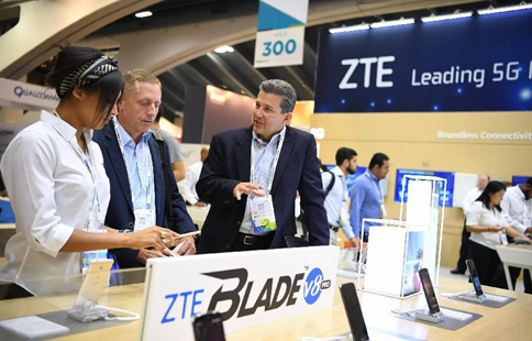 2017 Mobile World Congress Americas held in San Francisco