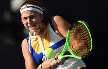 China Open: Ostapenko beats Stosur 2-0 in women's second round