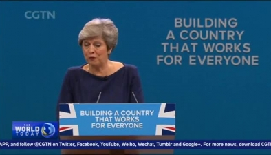 PM Theresa May says she can secure a strong Brexit deal
