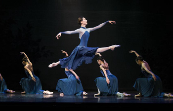 China's Guangzhou Ballet to perform at FFDN dance festival in Toronto