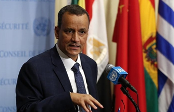 UN Security Council calls for dialogue in Yemen