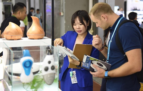 Phase 2 of Canton Fair to held from Oct. 23 to 27