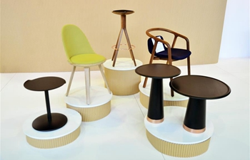 Ambient Ljubljana Furniture Fair held in Slovenia
