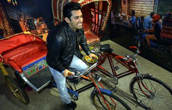 Madame Tussauds Delhi to open to public on Dec. 1