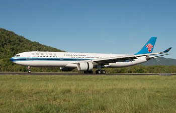 China Southern Airlines launches Guangzhou-Cairns flight