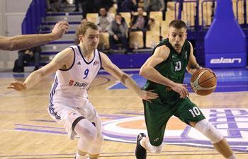 BiH Basketball Championship: Spars defeat Kakanj 81-77