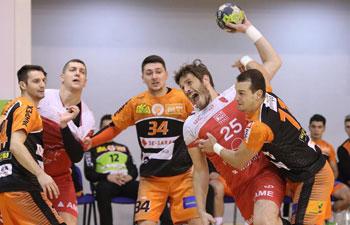 Handball Premier League: Vogosca Poljine Hills beats Konjuh 33-25