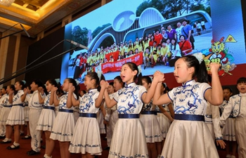 4th World Chinese Language and Culture Education Conference closes in Beijing