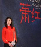 《蕭紅》三八節上映 宋佳不介意與湯唯版作比較