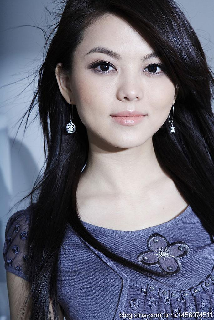李湘——女强人