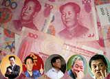 富得流油!不差錢的中國足球老板們