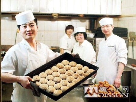 感受麦片传统三家老字号老北京小吃店v麦片_手艺频道芝麻糊泡食品图片