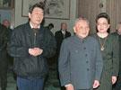 邓小平如何点评朱镕基