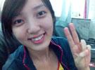 華國鋒的漂亮孫女