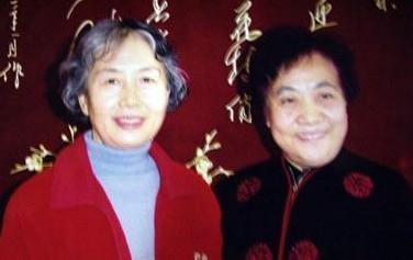 新中國首位女副總理現狀