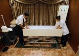 最後的奢侈:日本推出的特殊服務酒店