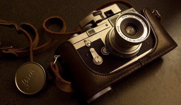相機發展史