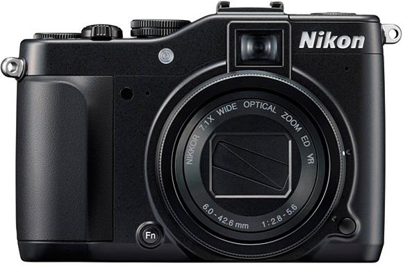尼康P7000专用水下摄影外壳图片
