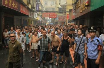 香港《南华早报》:中国富豪离奇瑞士之旅-新华