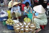 越南街頭看老百姓的真實生活