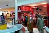 迪拜機場的豪華VIP候機室