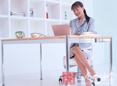经常久坐少动对身体危害大