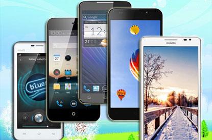 市售國産高端手機推薦