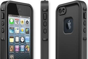 軍工級別值得擁有 iPhone深度防水保護殼