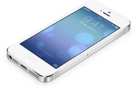 蘋果新係統iOS 7外觀設計方案遭多方詬病