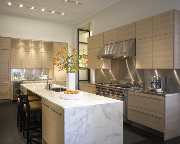 素雅简单的色调 温馨有品位的家居设计