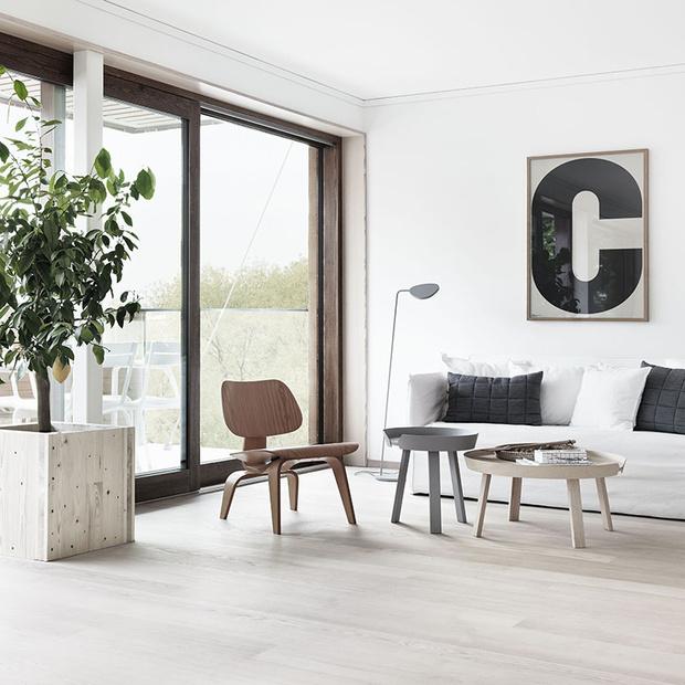 纯粹与简洁的美家 超棒的家居设计