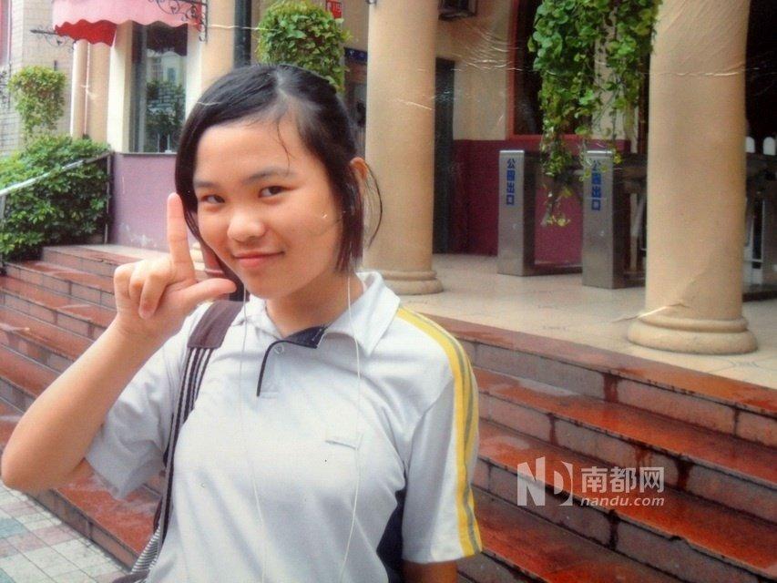 东莞初二女生失踪6天后证实溺亡 警方:内脏没