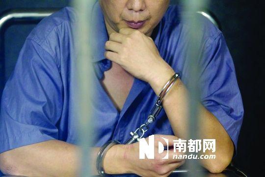 """深圳男子酒后性侵20岁女儿 称""""别人能干我也能干"""""""