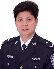 湖北襄阳市公安局长夏先禄涉嫌严重违纪被查 图