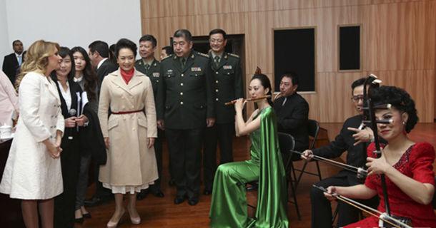10月新闻人物盘点:徐才厚-新华网