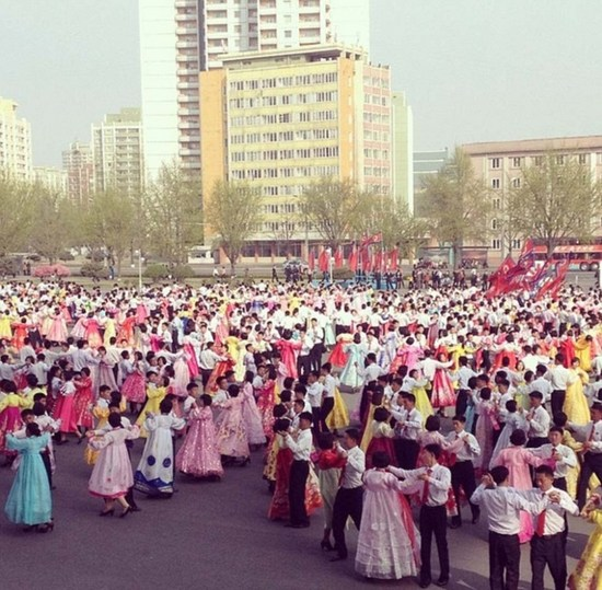 朝鲜现有多少人口
