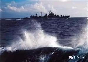 """看中国海军的""""浪图腾"""