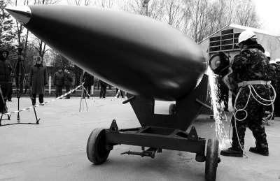 """冷战结束后,美俄如何处理苏联""""核遗产"""""""