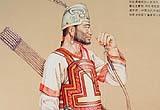 寫實復原圖!看看歷朝中國古代軍裝長什麼樣