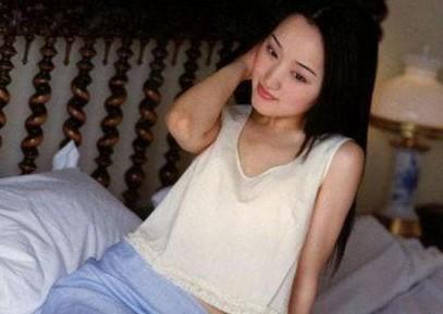 楊鈺瑩19年前紅樓絕版照
