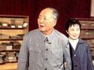 毛澤東逝世前手勢