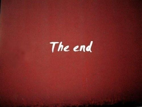 如果当我走到生命的最后一天时