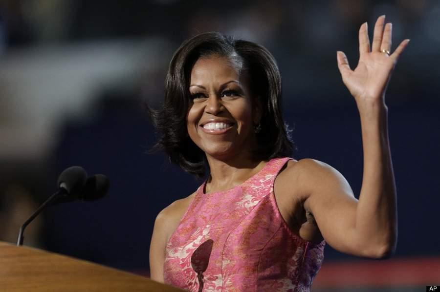 揭2013福布斯全球女性权势榜