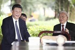 美媒:中国科技蓬勃发展 因有这项秘密武器