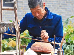 【紀實攝影】中國的民間手藝