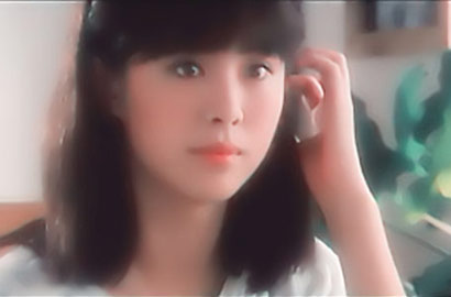 王祖賢張柏芝林青霞 曾驚為天人的清純女星